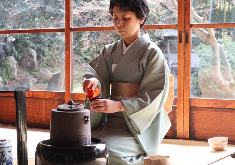 La société Davin invitée au Japon par Canon Europe